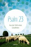 Psalm 23 (eBook, ePUB)