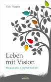 Leben mit Vision (eBook, ePUB)