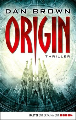 Origin / Robert Langdon Bd.5 (eBook, ePUB) - Brown, Dan