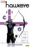 Hawkeye Megaband 1 - Mein Leben als Waffe (eBook, PDF)