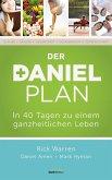 Der Daniel-Plan (eBook, ePUB)