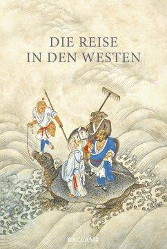 Die Reise in den Westen (eBook, ePUB)
