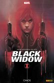 Black Widow 3 - Chaos (eBook, PDF)
