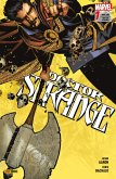 Doctor Strange 1 Der Preis der Magie (eBook, PDF)