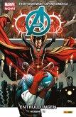 Marvel Now! Avengers 5 - Enthüllungen (eBook, PDF)
