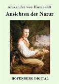 Ansichten der Natur (eBook, ePUB)