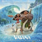 Vaiana-Original Soundtrack (Deutsche Version)