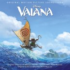 Vaiana-Original Soundtrack (Englische Version)