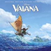 Vaiana-Original Soundtrack (Englische Version)