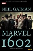 Marvel 1602 (eBook, PDF)