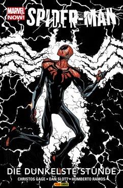 Marvel NOW! Spider-Man 5 - Die dunkelste Stunde (eBook, PDF) - Slott, Dan