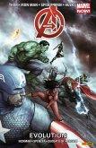 Marvel Now! Avengers 3 - Evolution (eBook, PDF)
