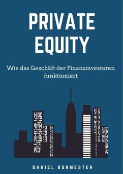 Private Equity (eBook, ePUB)