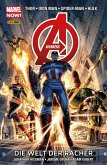 Marvel Now! Avengers 1 - Die Welt der Rächer (eBook, PDF)