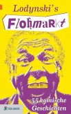 Lodynski's Flohmarkt (eBook, ePUB)
