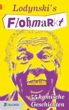 Lodynski's Flohmarkt (eBook, ePUB) - Lodynski, Peter