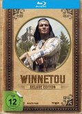 Winnetou (Deluxe Edition, 10 Discs)