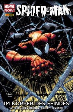 Marvel NOW! Spider-Man 1 - Im Körper des Feindes (eBook, PDF) - Slott, Dan