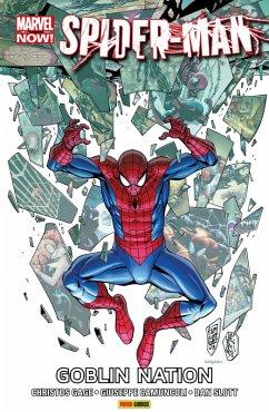 Marvel NOW! Spider-Man 6 - Goblin Nation (eBook, PDF) - Slott, Dan