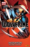 Marvel NOW! Wolverine 1 - Jagdsaison (eBook, PDF)