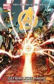Marvel Now! Avengers 2 - Gefährliche Macht (eBook, PDF)