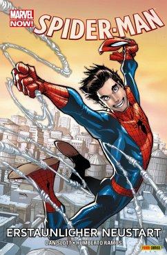 Marvel NOW! Spider-Man 7 - Erstaunlicher Neustart (eBook, PDF) - Slott, Dan