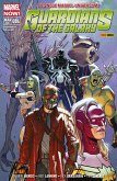 Guardians of the Galaxy SB 4 - Verraten und verkauft (eBook, PDF)