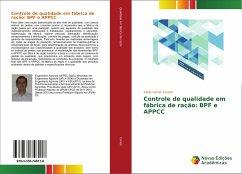 Controle de qualidade em fábrica de ração: BPF e APPCC