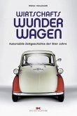 Wirtschaftswunderwagen (eBook, ePUB)