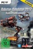 Roboter-Simulator 2017: Bombenräumkommando (PC)