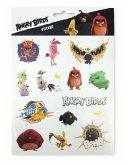 Angry Birds - Der Film - Stickerbogen A5 - 15 Aufkleber