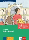 Yalla Tarek!