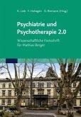 Psychiatrie und Psychotherapie 2.0