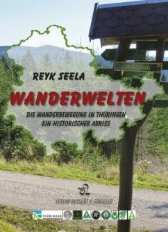Wanderwelten - Seela, Reyk