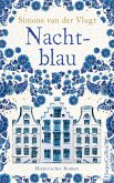 Nachtblau (eBook, ePUB)