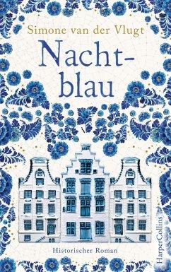 Nachtblau (eBook, ePUB) - van der Vlugt, Simone
