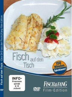 Fisch auf den Tisch, 1 DVD-Video