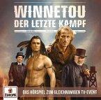 Winnetou - Der letzte Kampf, Audio-CD