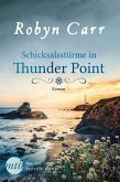Schicksalsstürme in Thunder Point / Thunder Point Bd.6 (eBook, ePUB)
