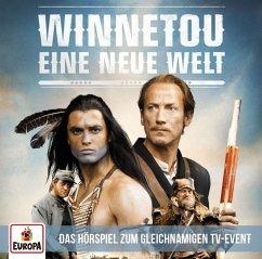 Winnetou - Eine neue Welt, Audio-CD - May, Karl