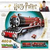 Harry Potter Hogwarts Express Zug / Hogwarts Express Train 3D (Puzzle)
