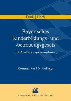 Bayerisches Kinderbildungs- und -betreuungsgesetz