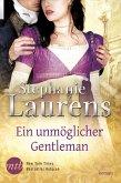 Ein unmöglicher Gentleman / Cynster Bd.5 (eBook, ePUB)