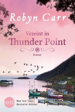 Vereint in Thunder Point / Thunder Point Bd.5 (eBook, ePUB)