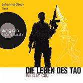 Die Leben des Tao / Tao Bd.1 (Ungekürzte Lesung) (MP3-Download)