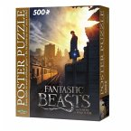 Fantastic Beasts, New York (Puzzle)