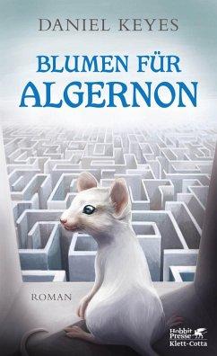 Blumen für Algernon (eBook, ePUB)