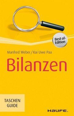 Bilanzen (eBook, PDF) - Paa, Kai Uwe; Weber, Manfred