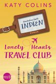 Lonely Hearts Travel Club - Nächster Halt: Indien / Travel Club Bd.2 (eBook, ePUB)