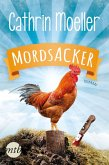 Mordsacker / Klara Himmel Bd.1 (eBook, ePUB)